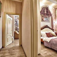 Апартаменты Apartments Galicia - Lviv Львов комната для гостей фото 3
