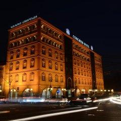 Отель Best Western Plus Congress Hotel Армения, Ереван - - забронировать отель Best Western Plus Congress Hotel, цены и фото номеров вид на фасад фото 2