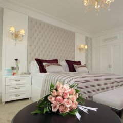 WOW Istanbul Hotel комната для гостей фото 5