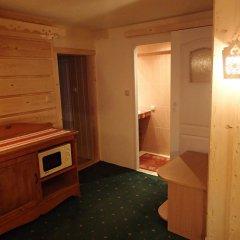Отель Pokoje Gościnne Koralik Стандартный номер с двуспальной кроватью фото 3