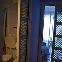 Отель Le stanze dello Scirocco Sicily Luxury Полулюкс фото 13