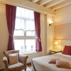 Hotel 't Sandt Antwerpen 4* Стандартный номер фото 12