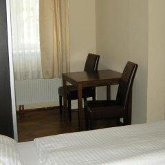 Отель Pension Schottentor 3* Стандартный номер фото 5