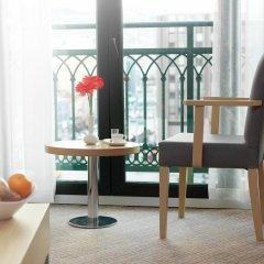 Kordon Hotel Cankaya 4* Люкс повышенной комфортности с различными типами кроватей