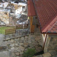 Отель Villa Zaburdo Болгария, Чепеларе - отзывы, цены и фото номеров - забронировать отель Villa Zaburdo онлайн