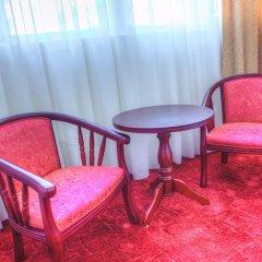 Гостиница Доминик 3* Улучшенный люкс разные типы кроватей фото 17
