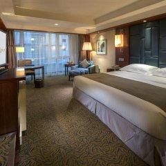 Kuntai Royal Hotel 5* Представительский номер с различными типами кроватей фото 3