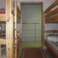 Отель Marine Keskus Стандартный номер с различными типами кроватей (общая ванная комната) фото 4
