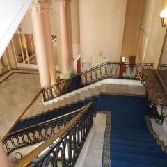 Hotel Le Negresco Ницца сауна