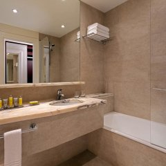 Lisbon Marriott Hotel ванная фото 2
