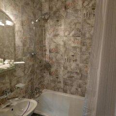 Гостиничный комплекс Киев ванная фото 7