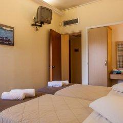 Acropolis View Hotel 3* Стандартный номер фото 4