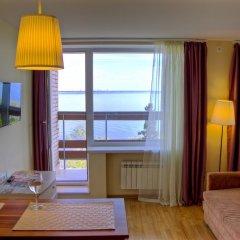 Гостиница Репинская 3* Студия с различными типами кроватей фото 2