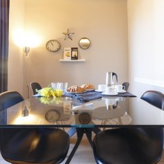 Апартаменты AinB Eixample-Miro Apartments Апартаменты с различными типами кроватей фото 5