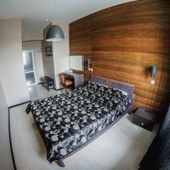 Гостиница Гараж 3* Стандартный номер с различными типами кроватей фото 6