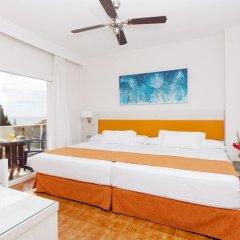Отель Diverhotel Dino Marbella комната для гостей фото 4