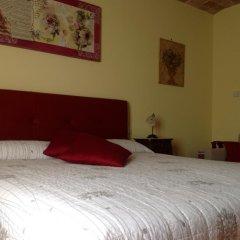 Отель La Cascina Della Musica Костиглиоле-д'Асти комната для гостей