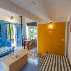 Отель Casa Blu Фонтане-Бьянке интерьер отеля