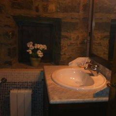 Hotel Villa Romanica ванная фото 2
