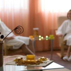Amber Spa Boutique Hotel 4* Стандартный номер двуспальная кровать фото 3