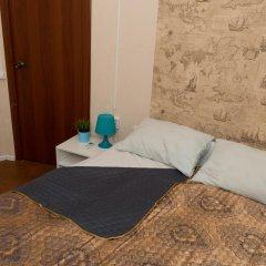 Мини-Отель Идеал Номер Эконом с разными типами кроватей фото 10