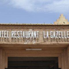 Отель Hôtel La Gazelle Ouarzazate Марокко, Уарзазат - отзывы, цены и фото номеров - забронировать отель Hôtel La Gazelle Ouarzazate онлайн приотельная территория
