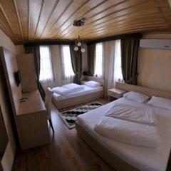 Отель Tarhan Butik Otel Армутлу комната для гостей фото 2