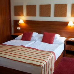 Hotel City Inn 4* Стандартный номер с различными типами кроватей
