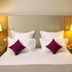 Отель Residhome Roissy-Park 4* Студия с различными типами кроватей фото 3