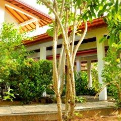 Отель Sakura Villa фото 7