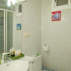 Апартаменты Ruzafa Apartment ванная фото 2