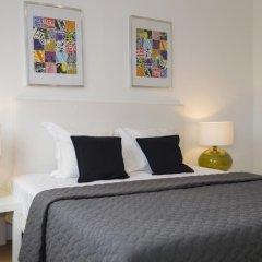 Отель Guest House Cozy Air Нидерланды, Амстердам - отзывы, цены и фото номеров - забронировать отель Guest House Cozy Air онлайн комната для гостей фото 5