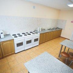 Гостиница Гостевой комплекс Нефтяник Кровать в общем номере с двухъярусной кроватью фото 22