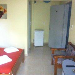 Driloni Hotel комната для гостей фото 4