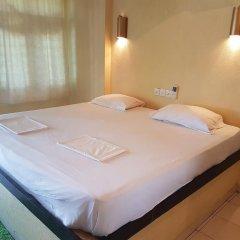 Hotel Ocean Hill Номер категории Эконом с различными типами кроватей фото 4