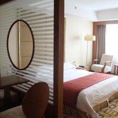 Zhong Tai Lai Hotel Shenzhen 4* Номер Бизнес фото 4