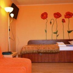 Апартаменты Apartments on Lenina Prospect Мурманск удобства в номере
