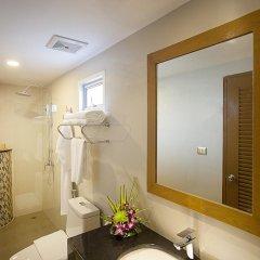 Chabana Kamala Hotel 4* Улучшенный номер с двуспальной кроватью фото 11