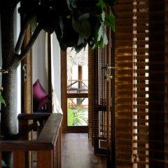 Отель Thipwimarn Resort Koh Tao Таиланд, Остров Тау - отзывы, цены и фото номеров - забронировать отель Thipwimarn Resort Koh Tao онлайн интерьер отеля