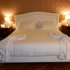 Отель Villa Michelangelo 4* Номер Делюкс с различными типами кроватей