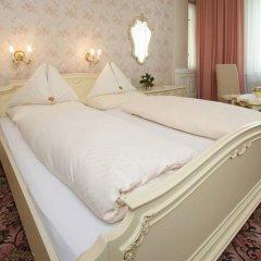 Hotel Pension Baronesse 4* Стандартный номер с различными типами кроватей фото 8
