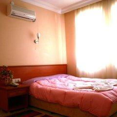 Mirage Apart Hotel Аланья комната для гостей