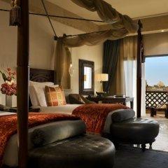 Отель Sharq Village & Spa 5* Стандартный номер с различными типами кроватей фото 7
