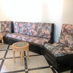 Отель Appart Hotel Nezha Марокко, Танжер - отзывы, цены и фото номеров - забронировать отель Appart Hotel Nezha онлайн комната для гостей фото 4