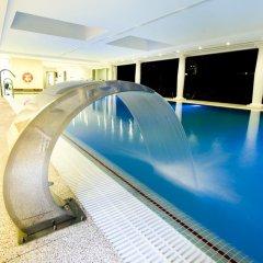 Отель Monarque Cendrillon Фуэнхирола бассейн фото 4