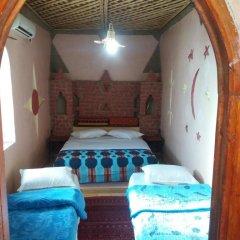 Отель Chez Belkecem Марокко, Мерзуга - отзывы, цены и фото номеров - забронировать отель Chez Belkecem онлайн комната для гостей фото 4