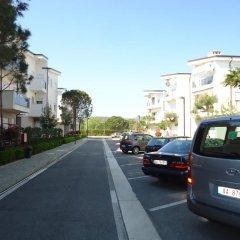 Отель Primavera Residence парковка