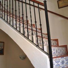 Отель Pension San Marcos интерьер отеля