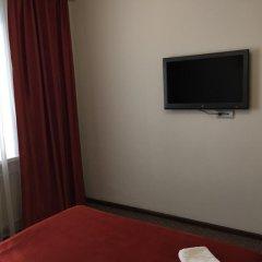 Гостиница Авиатор Стандартный семейный номер с разными типами кроватей фото 4