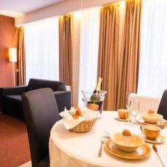 Отель Arass Business Flats 3* Люкс с различными типами кроватей фото 2